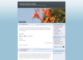 scrubmuncher.wordpress.com