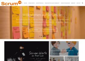 scrum.de