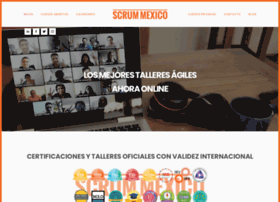scrum.org.mx