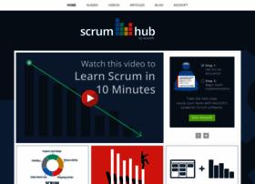 scrumhub.com
