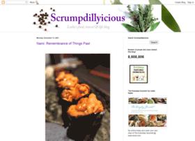 scrumpdillyicious.blogspot.com