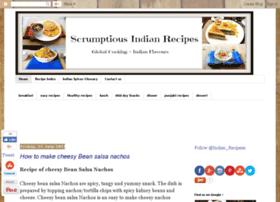 scrumptiousindianrecipes.com