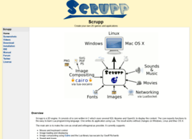 scrupp.sourceforge.net