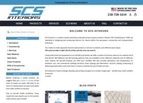 scs-interiors.com