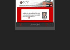 scsc.com