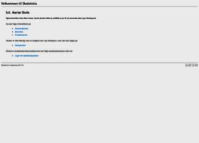 sct-mariae-skole.skoleintra.dk