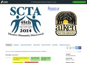 sctaconvention2014.sched.org