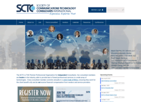 sctcconsultants.org