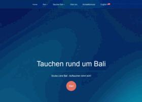 scuba-libre-bali.com