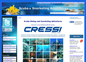 scuba-snorkeling-adventures.com