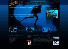 scubacat.com