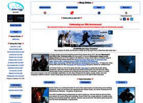 scubacenter.com