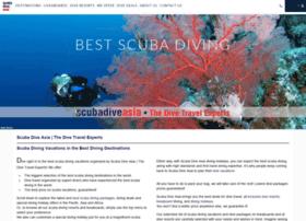 scubadiveasia.com
