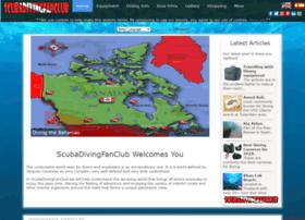 scubadivingfanclub.com