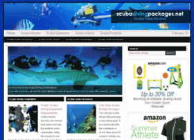 scubadivingpackages.net