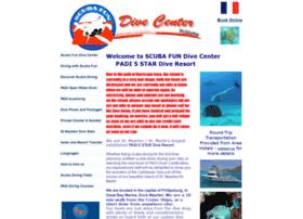 scubafundivecenter.com