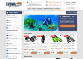 scubamarket.ru