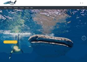 scubamozambique.com