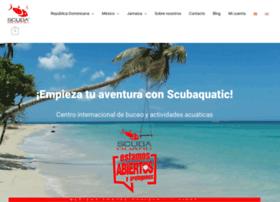 scubaquatic.com