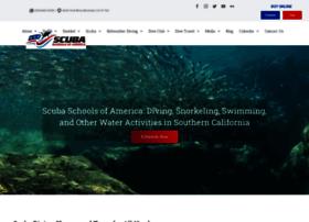 scubaschoolsofamerica.com