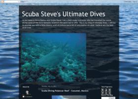 scubasteve-ultimatedives.blogspot.com