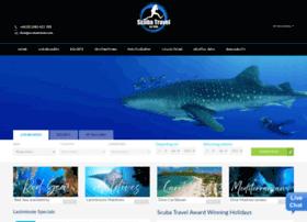 scubatravel.com