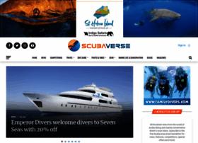 scubaverse.com