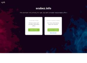 scubez.info