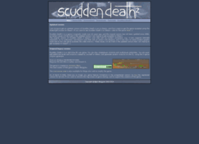 scuddendeath.com