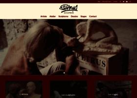 sculpteur-petrus.com