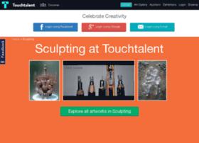 sculpting.touchtalent.com