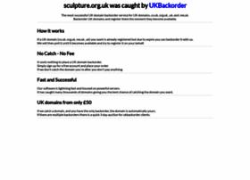 sculpture.org.uk
