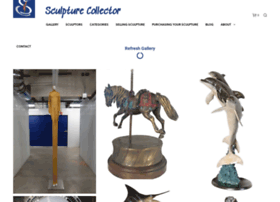 sculpturecollector.com