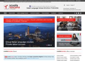 scuola-toscana.com