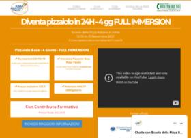 scuoladellapizza.com