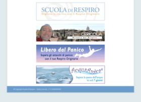 scuoladirespiro.com