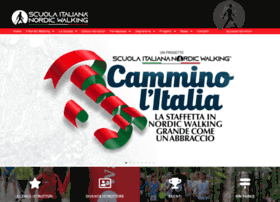 scuolaitaliananordicwalking.it