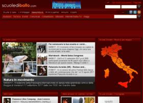 scuolediballo.com