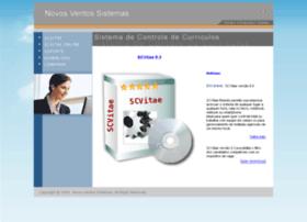 scvitae.com
