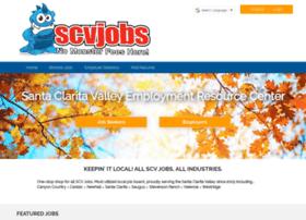 scvjobs.com