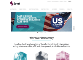 scytl.com