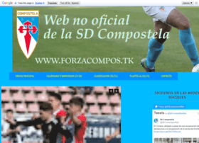 sd-compostela.blogspot.com.es