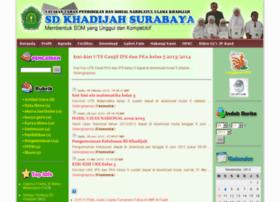 sd.khadijah.or.id