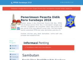 sd.ppdbsurabaya.net