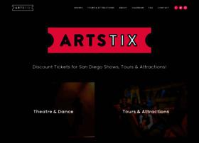 sdartstix.com