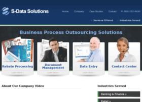 sdatasolutions.com