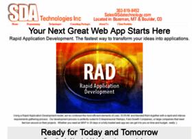 sdatechnology.com