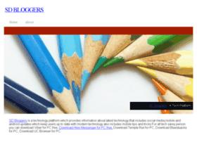 sdbloggers.webstarts.com