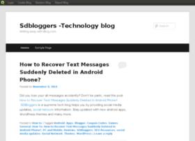 sdbloggers13.blog.com