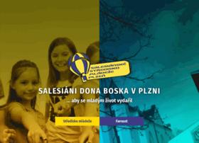sdbplzen.cz